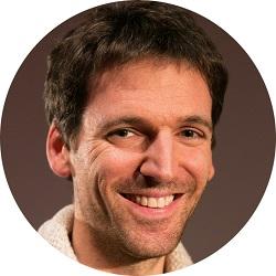 Matthieu Labonne – Président de la Coopérative Oasis, ancien directeur de Colibris, co-fondateur du T-Campus