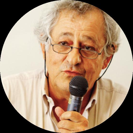 Benjamin Coriat – économiste, intervenant T-Campus 2019 & 2020 sur la notion des communs et de bien commun, à propos de la formation T-Campus et du Campus de la Transition.